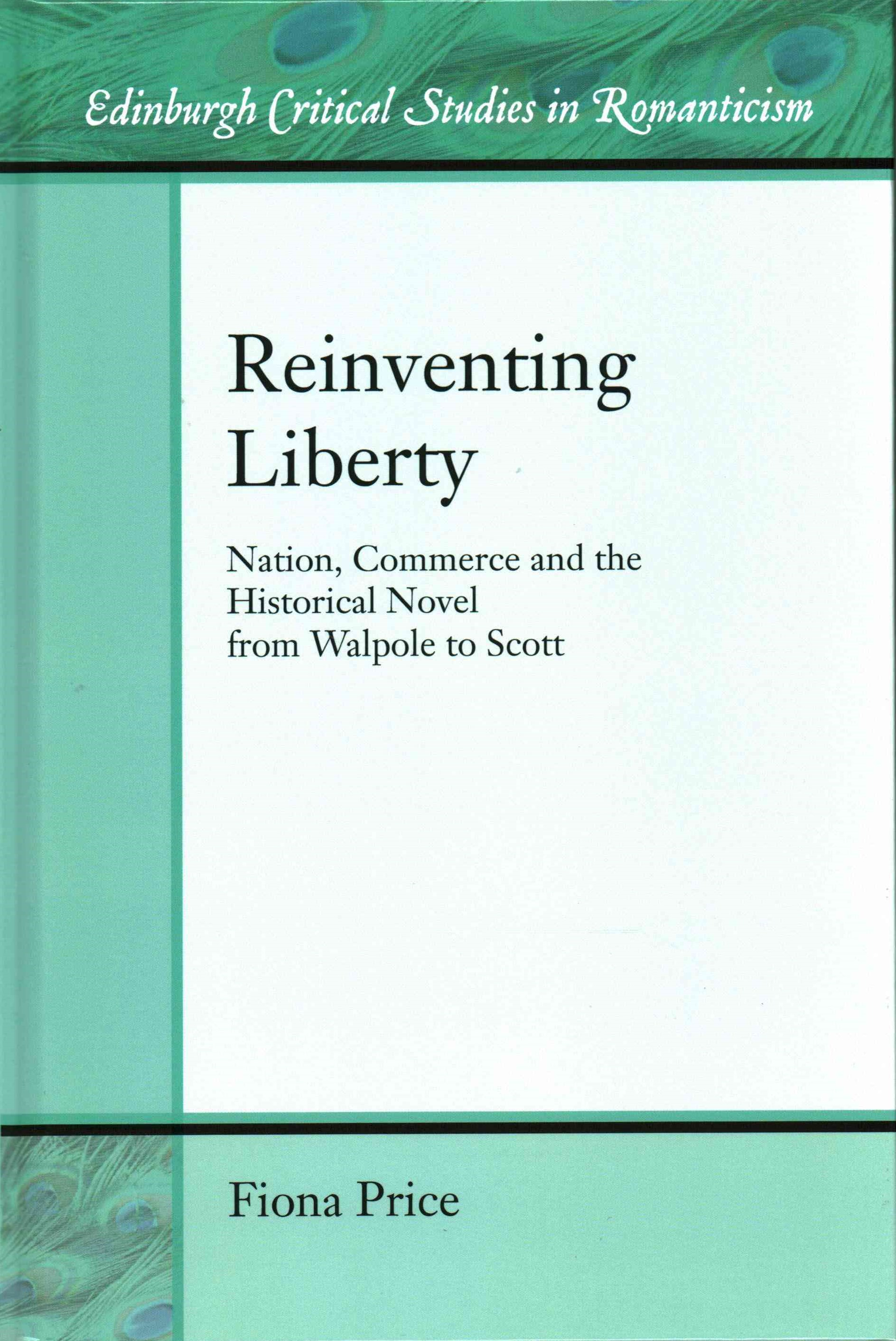 Reinventing Liberty