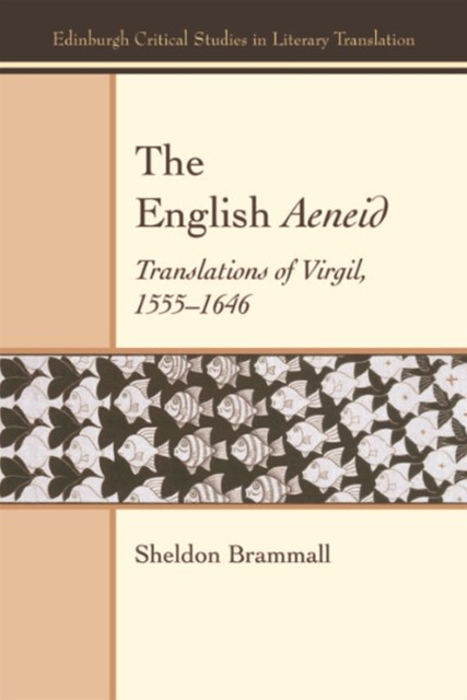 (ebook) English Aeneid
