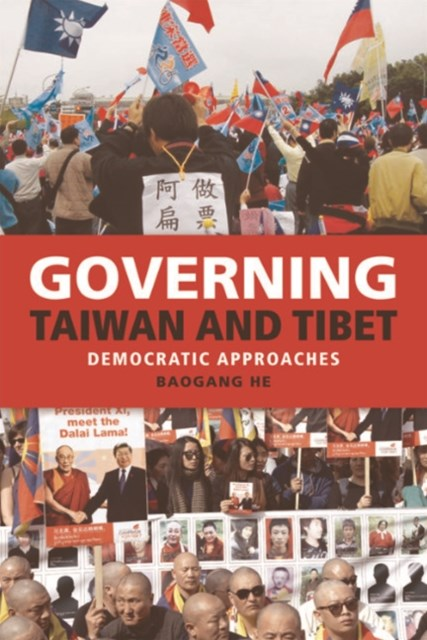 Governing Taiwan and Tibet