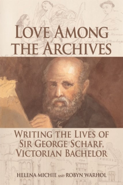 (ebook) Love Among the Archives