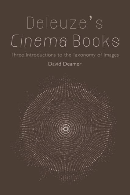 (ebook) Deleuze's Cinema Books