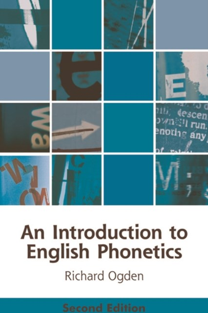 (ebook) Introduction to English Phonetics