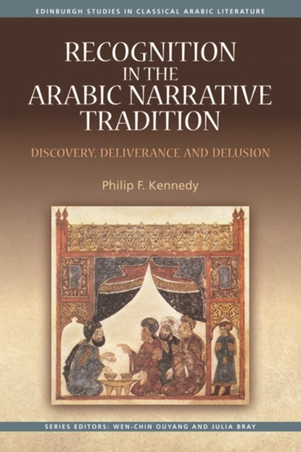 Recognition in the Arabic Narrative Tradition