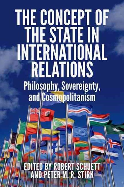 The Concept of the State in International Relations