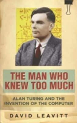(ebook) The Man Who Knew Too Much