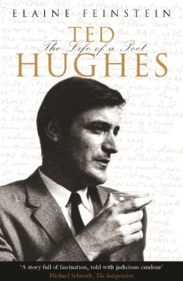 (ebook) Ted Hughes