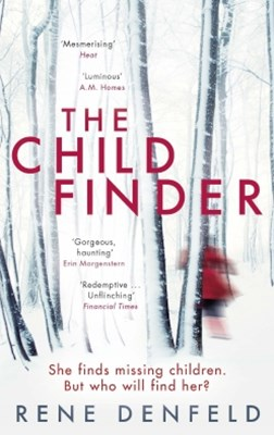 (ebook) The Child Finder