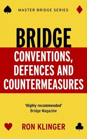 Bridge Conventions, Defences and Countermeasures