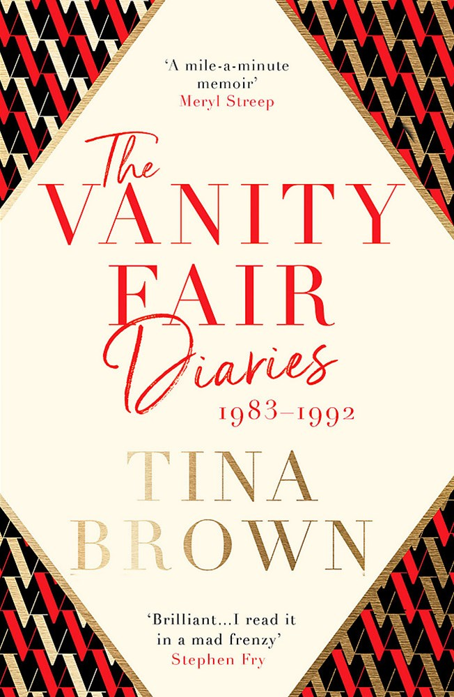 The Vanity Fair Diaries: 1983 1992