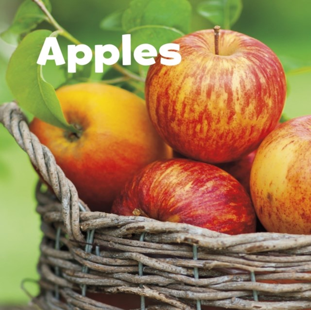 (ebook) Apples