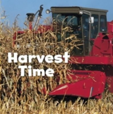 (ebook) Harvest Time