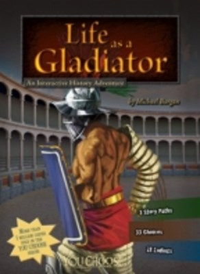 (ebook) Life as a Gladiator