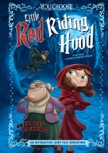 (ebook) Little Red Riding Hood - Children's Fiction Intermediate (5-7)