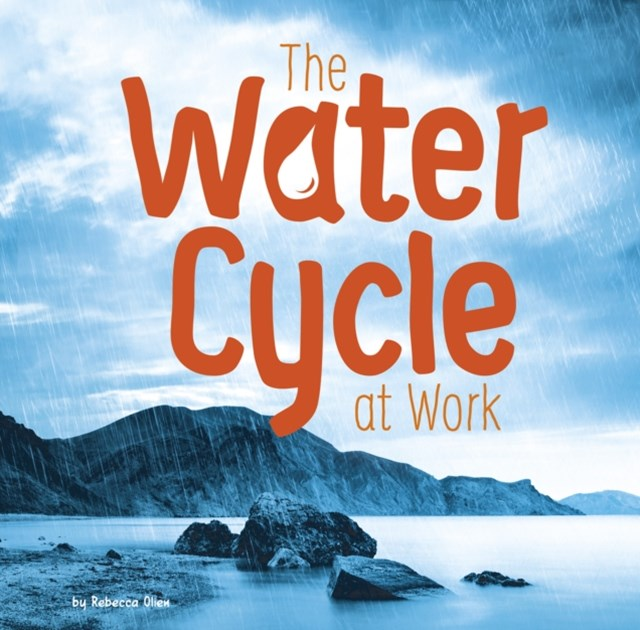 (ebook) Water Cycle at Work