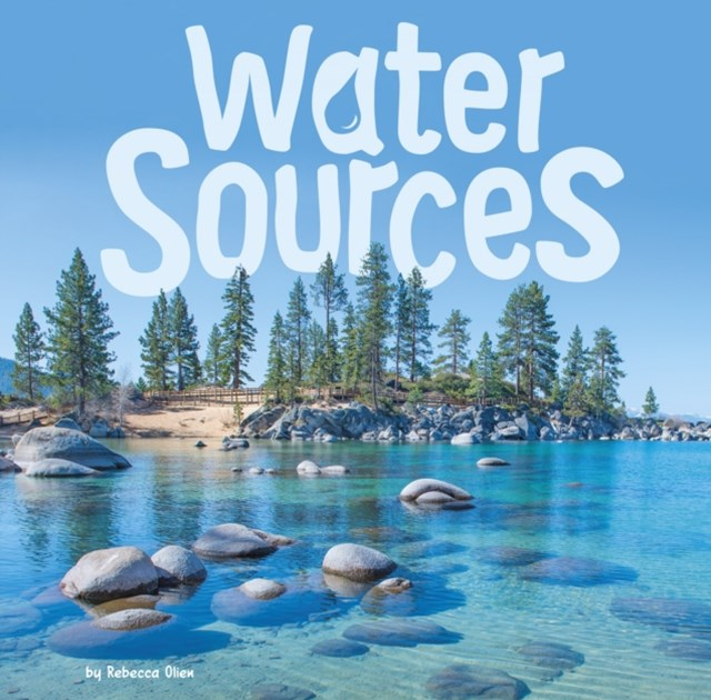 (ebook) Water Sources