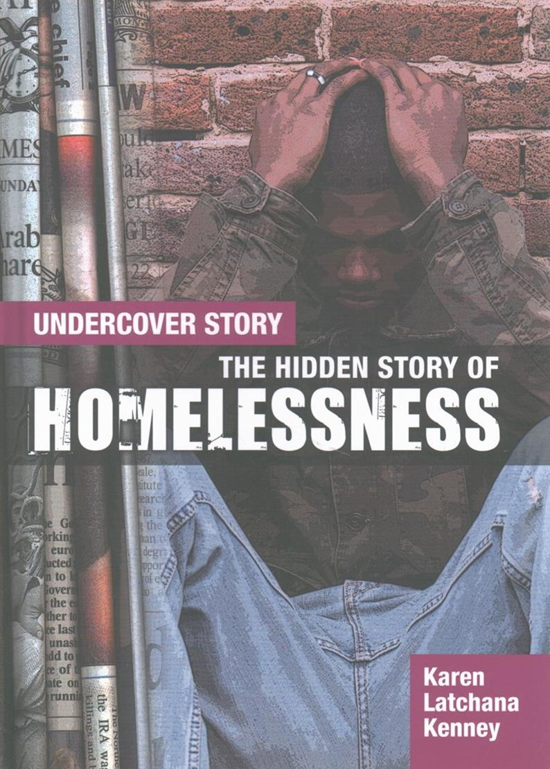 Hidden Story of Homelessness