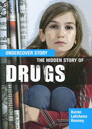 Hidden Story of Drugs