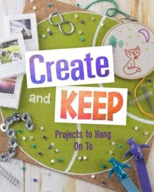 Create and Keep