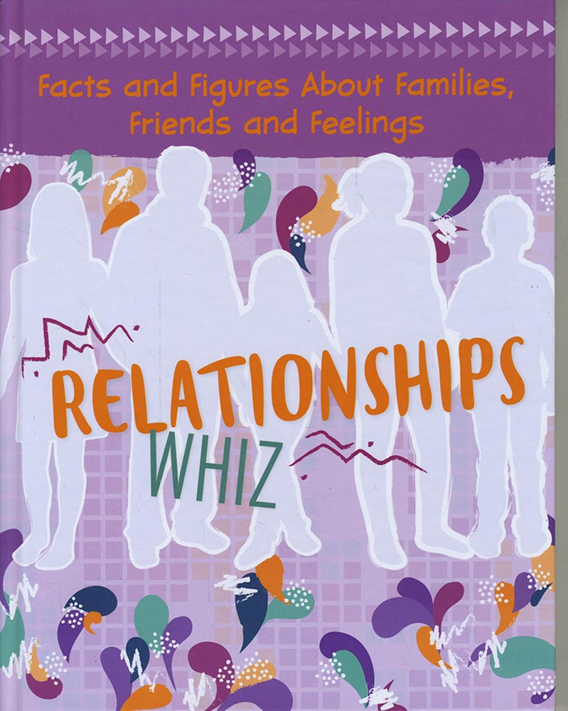 Girlology: Relationships Whiz