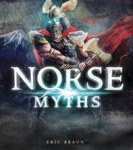(ebook) Norse Myths - Non-Fiction History