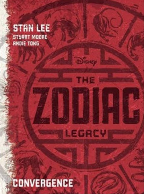Disney the Zodiac Legacy Convergence