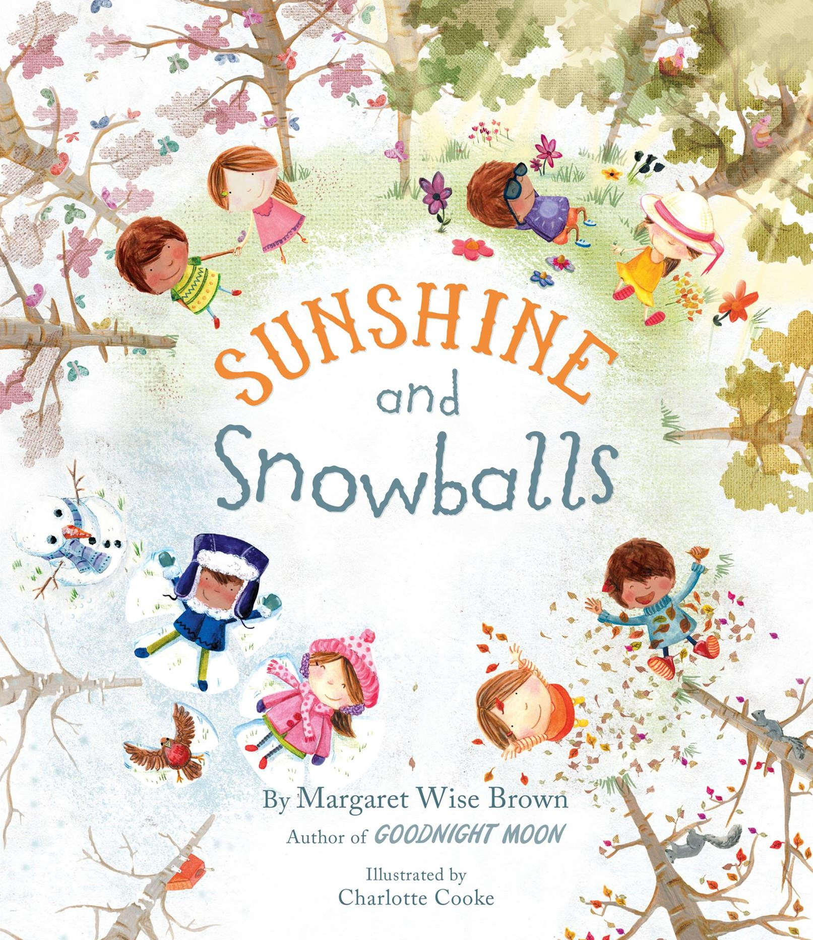 Sunshine and Snowballs