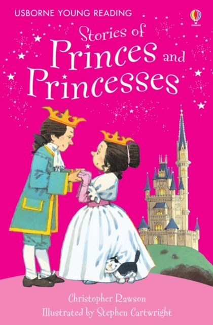 (ebook) Stories of Princes and Princesses