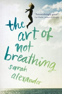 (ebook) The Art of Not Breathing