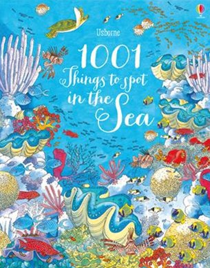1001 Things to Spot Under the Sea