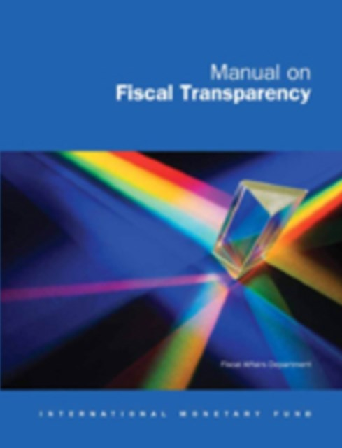(ebook) Guide on Resource Revenue Transparency (2007)