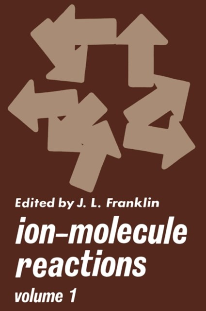 Ion-Molecule Reactions