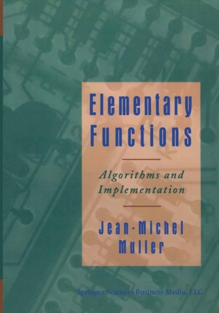 Elementary Functions: