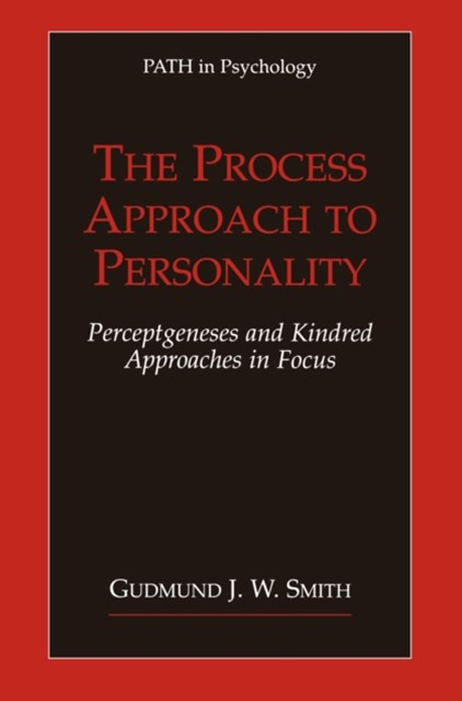 Process Approach to Personality