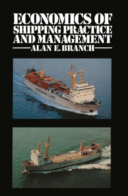 (ebook) Economics of Shipping Practice and Management