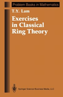 (ebook) Exercises in Classical Ring Theory - Science & Technology Mathematics