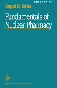 (ebook) Fundamentals of Nuclear Pharmacy - Reference Medicine