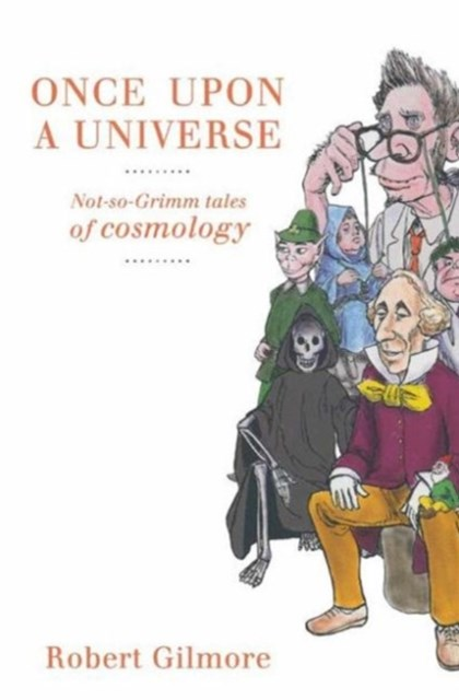 (ebook) Once Upon a Universe