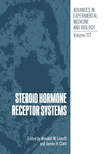 Steroid Hormone Receptor Systems