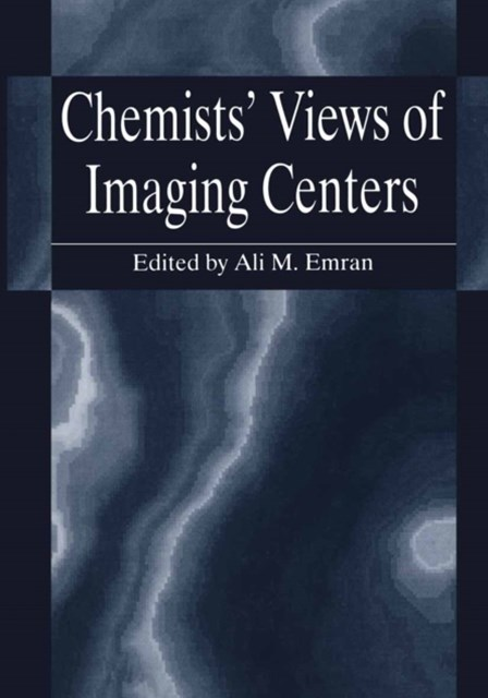 (ebook) Chemists' Views of Imaging Centers