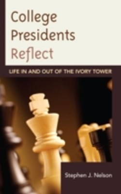 (ebook) College Presidents Reflect