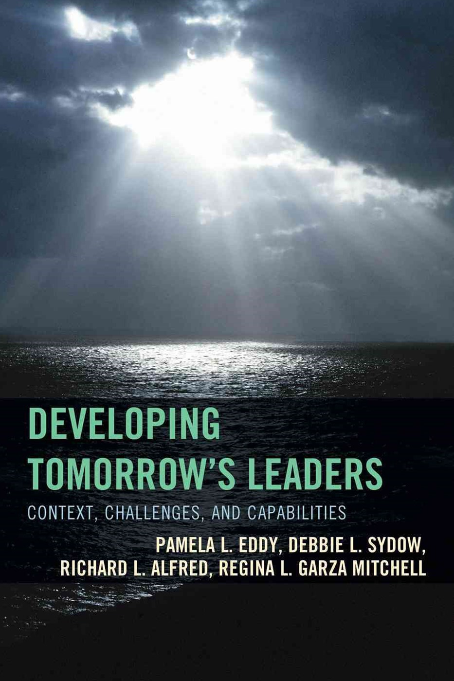Developing Tomorrow's Leaders