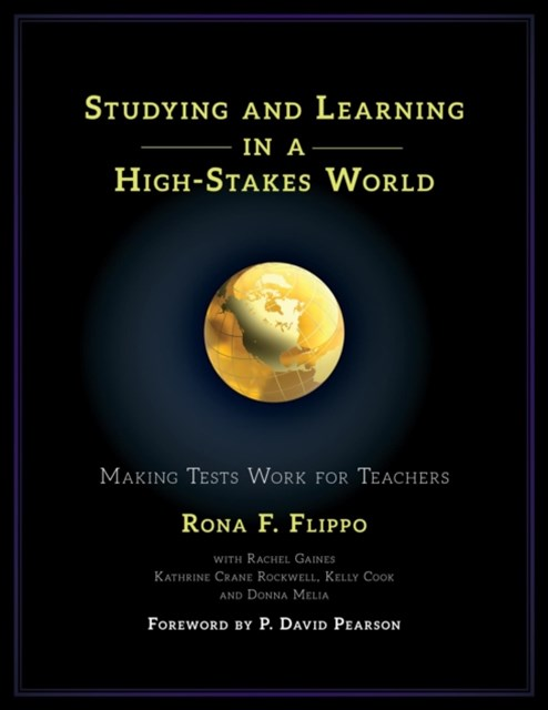 Studying and Learning in a High-Stakes World