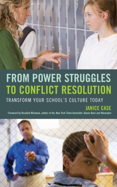 From Power Struggles to Conflict Resolution
