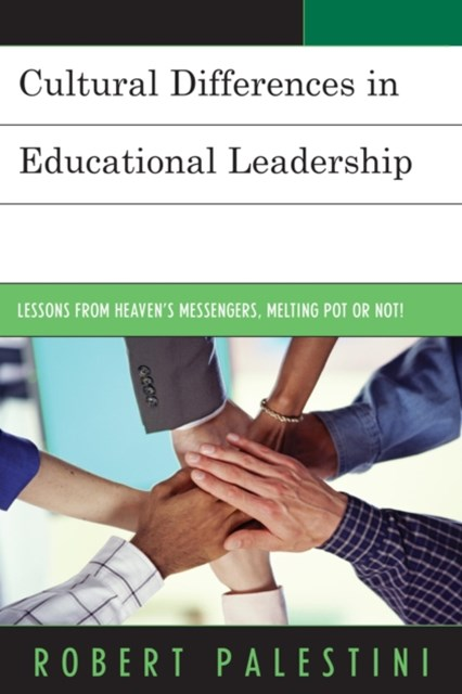 (ebook) Cultural Differences in Educational Leadership