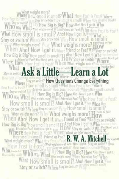 Ask a Little-Learn a Lot