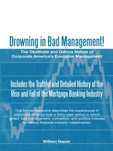 Drowning in Bad Management!