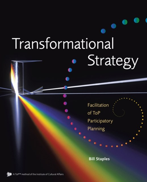 (ebook) Transformational Strategy