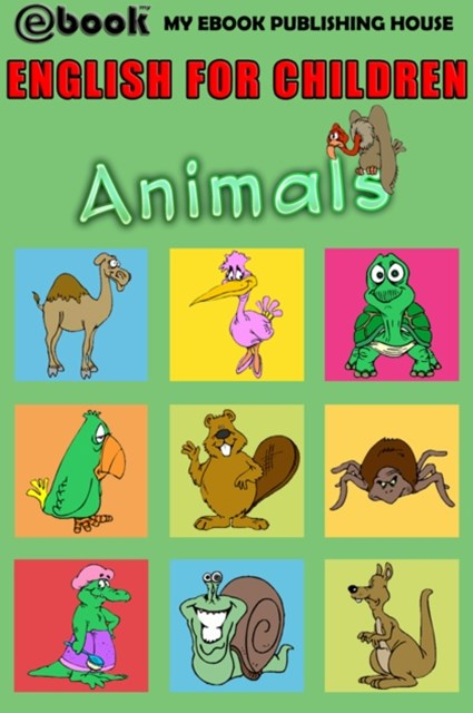 English for Children - Animals