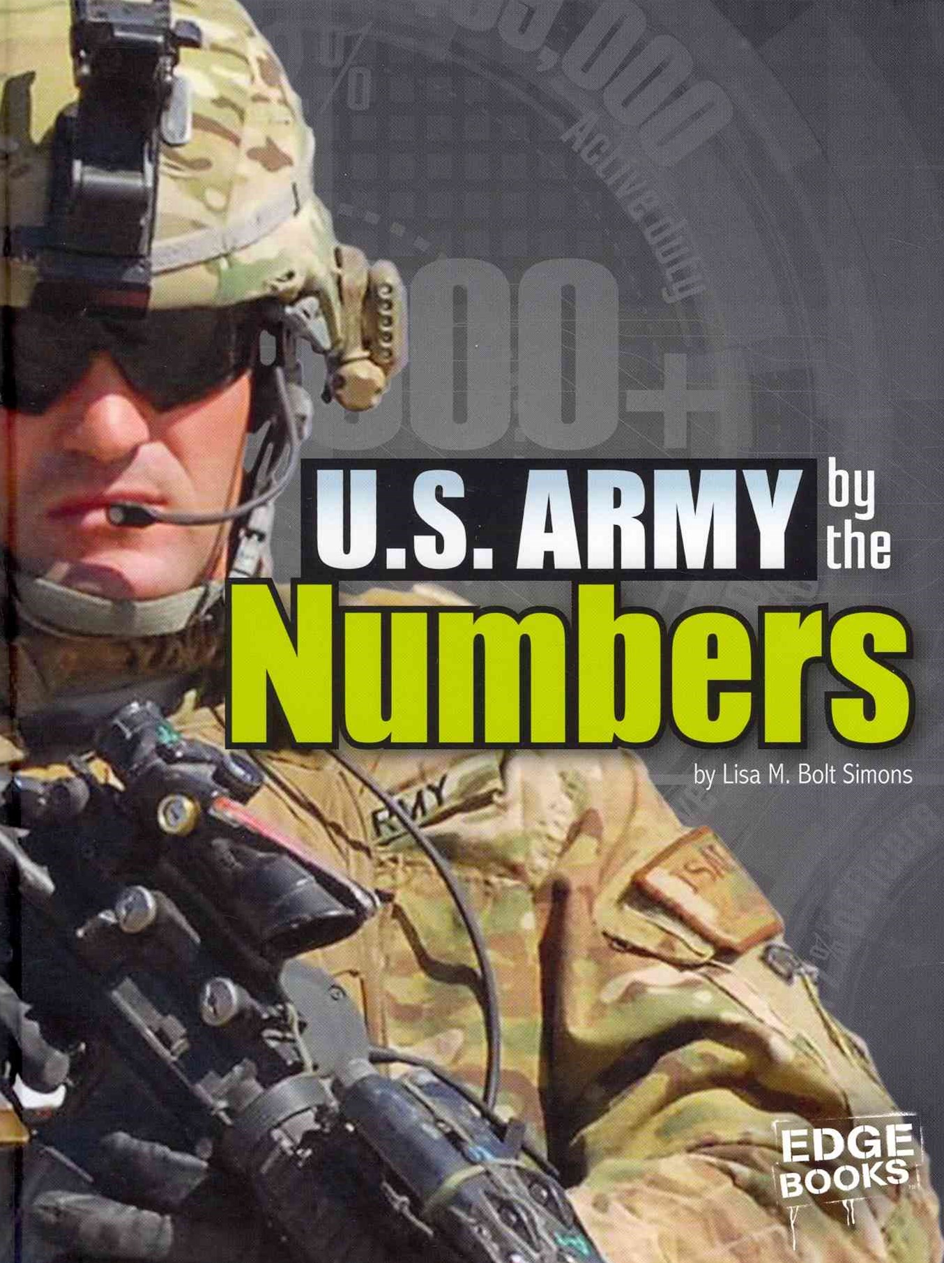 U. S. Army by the Numbers