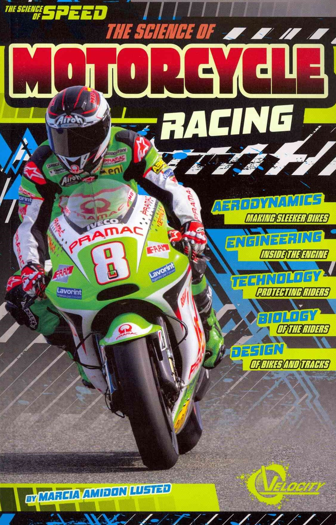 The Science of Motorcycle Racing